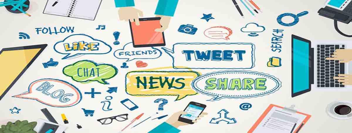 Blog-Social Media